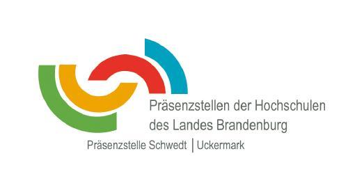 Präsenzstelle Schwedt I Uckermark Logo