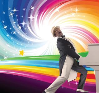 Elton John Tribute Wunderland Kalkar 2018