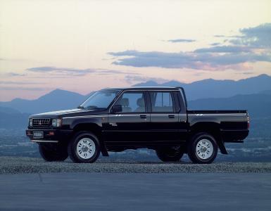 L200 1991