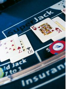 casino duisburg blackjack