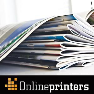 Low-priced brochures from one copy © naftizin-Fotolia