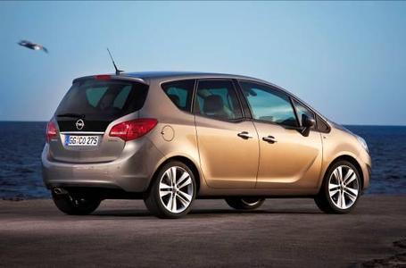 Der neue Meriva ist auf dem besten Wege, den Erfolg seines Vorgängers noch zu übertreffen. Mit 14.362 Zulassungen in den ersten vier Monaten 2011 übernimmt der flexible Opel im April mit einem Marktanteil von 20 Prozent die Führung im KBA-Segment der kompakten Vans in Deutschland. Europaweit sind seit seiner Markteinführung im Juni 2010 bereits über 160.000 Bestellungen für den kompakten Van eingegangen.