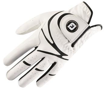 16 GTXtreme white black