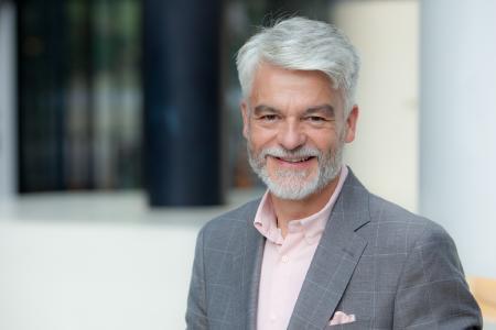 Christian Kipper, Geschäftsführer der Deutschen Fernsehlotterie / Foto: Deutsche Fernsehlotterie
