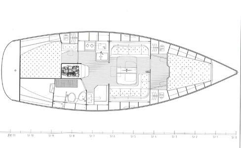 B38c interier