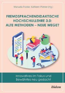 Cover_Fremdsprachendidaktische Hochschullehre 3.0