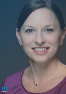 Carina Stegmayer, Head of Customer Success Management & Advisory Services