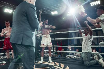 Freddy Kiwitt im Moment der Urteilsverkuendung, Quelle: unknown_boxers