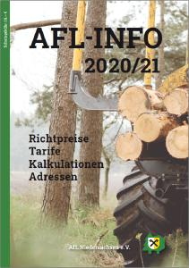AfL Info 2020/21