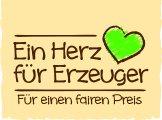 Netto Marken Discount Logo Ein Herz fuer Erzeuger