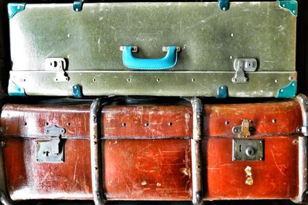Schüssler ins Urlaubsgepäck. Bild: Martin Fisch