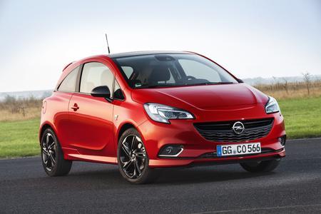 Wolf im Schafspelz: Der neue, 150 PS starke Corsa 1.4 ähnelt seinen Corsa-Geschwistern, hat aber mehr Biss