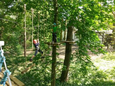 Sommerferien: Spiel und Spaß in der Natur