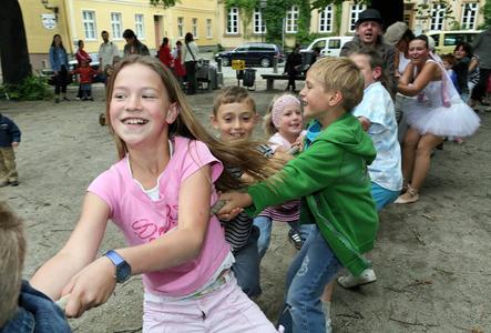 "Kinderfest 2008(Pressefoto ""piccolo Kinderfest"") Foto: Michael Helbig"