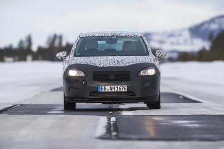 In die Irre führen hat Tradition: 30 Jahre täuschen und tarnen bei Opel