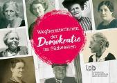 100 Jahre Frauenwahlrecht - Neue Publikationen der Landeszentrale für politische Bildung Baden-Württemberg