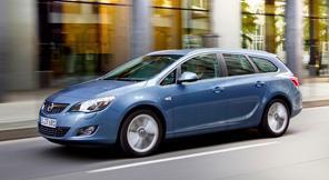 Opel startet ein eigenes Leasingangebot für Gewerbekunden, das vom reinen Finanz- bis hin zum Full-Service-Leasing reicht