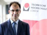 Neu in Lübeck, Prof. Dr.-Ing. Saeed Milady, FB EI / Foto (THL)
