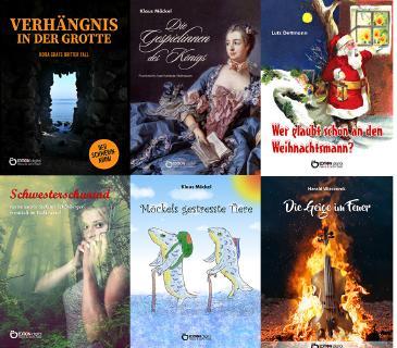 Neuerscheinungen zur Frankfurter Buchmesse