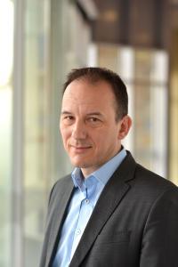 Zum 01.04.2021 übernimmt Jens Rehberg die Leitung des Newsdesk für die Themen Automotive und Industrie, (Foto: J. Untch/Vogel Corporate Solutions)