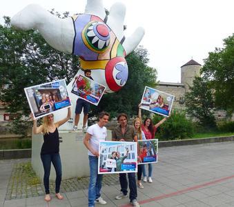 Mach Dir Dein Bild - Hannover unverwechselbar