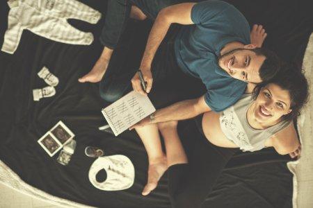 Die BKK ProVita erstattet Partner-Geburtsvorbereitungskurse.                     ©: .shock – stock.adobe.com