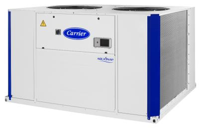 The AquaSnap units are now available with R-32 refrigerant
