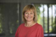 Andrea Sonnberger, inhabende Byodo Geschäftsführerin