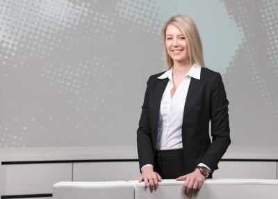 Nina Krause (Fotohinweis: Christoph Weiß)