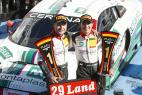 Christopher Mies ist ADAC-GT-Masters-Champion