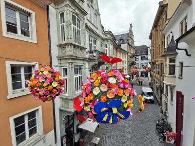 Kunst in Rosgartenstraße / Bildrechte MTK