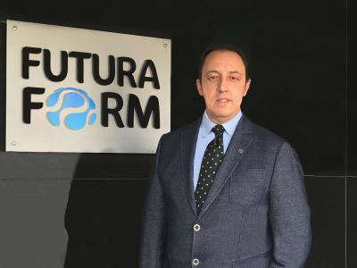 Futuraform Welcomes New General Manager