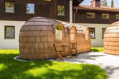 Bild: Camping-Grüntensee-International