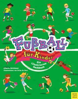 Cover von Fußball für Kinder