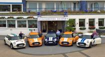 Strandhotel Mini Flotte
