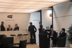 Die ITB in Berlin ist das perfekte Forum für protels Produktneuheiten