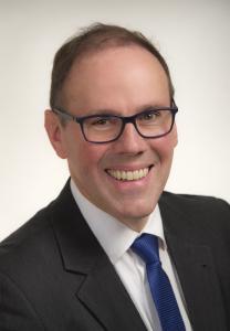 Roland Gagel ist neuer Senior Vice President Automotive bei TÜV SÜD Mobility