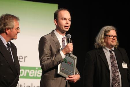 Dr. Marko Multhaupt, Leiter Marketing und Vertrieb Bus-und Lkw-Reifen D-A-CH