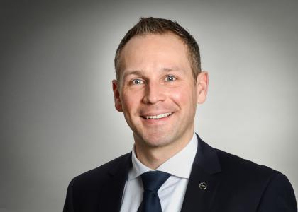Martin Golka übernimmt die Leitung der Internationalen Produktkommunikation
