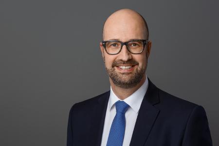 Klaus Windheuser neu im Vorstand der Sparkasse Bremen AG