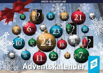 Digitaler Adventskalender