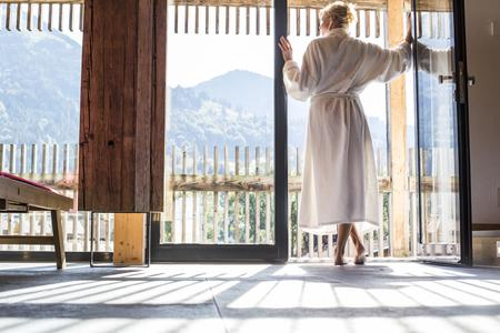 Wellness und Entspannung pur