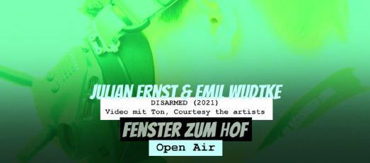 Sommerscreenings der Kunsthalle Mainz