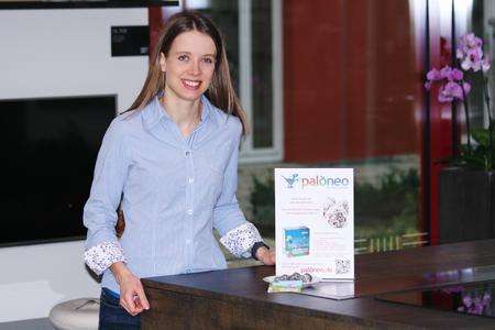 Paloneo - Yvonne Reichelt hat eine Vision - Natürliche Ernährung für Kinder und Erwachsene