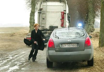 UNIT ONE: Der letzte Kunde - der Film zur dänischen Erfolgsserie ab 11. April auf DVD!