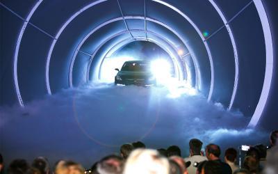 2003 Opel Insignia Concept IAA