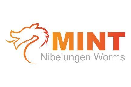 MINT Nibelungen Worms Logo