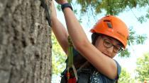Für die Kinder und Jugendlichen gibt es viele gemeinschaftliche Aktionen im FELA. Bild: Deutsche Fernsehlotterie