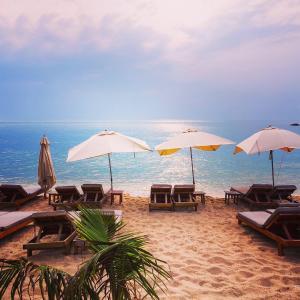 Thailand für Singles am Golf von Siam