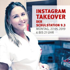 Schulstation Social Media Takeover